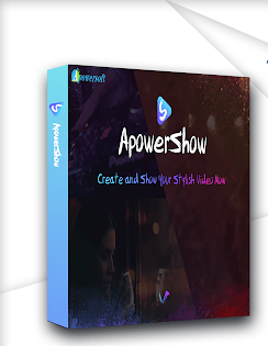 ApowerShow 1.1.3.0 Crack With Serial Key Download 2021