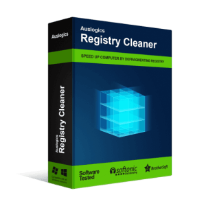 Auslogics Registry Cleaner Pro 9.1.0.2 Crack With Free Download Latest 2021